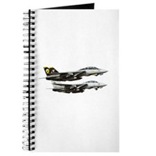 F-14 Tomcat Fighter Journal