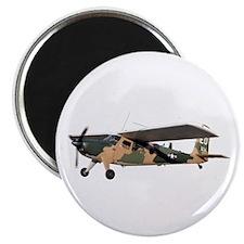 "UH-10 FAC Aircraft 2.25"" Magnet (100 pack)"