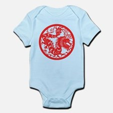 Zodiac, Year of the Dragon Body Suit