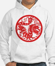 Zodiac, Year of the Dragon Hoodie