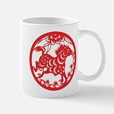 Zodiac, Year of the Horse Mugs