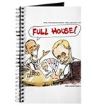 Putin And Obama Poker Journal