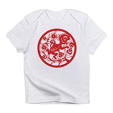 Zodiac, Year of the Monkey Infant T-Shirt
