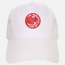 Zodiac, Year of the Mouse Baseball Baseball Baseball Cap