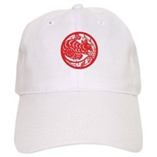 Zodiac, Year of the Mouse Baseball Baseball Cap