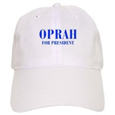 OPRAH-BOD-BLUE Baseball Baseball Cap