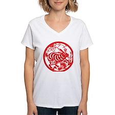 Zodiac, Year of the Rabbit T-Shirt