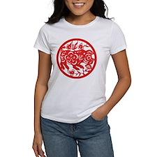 Zodiac, Year of the Pig T-Shirt