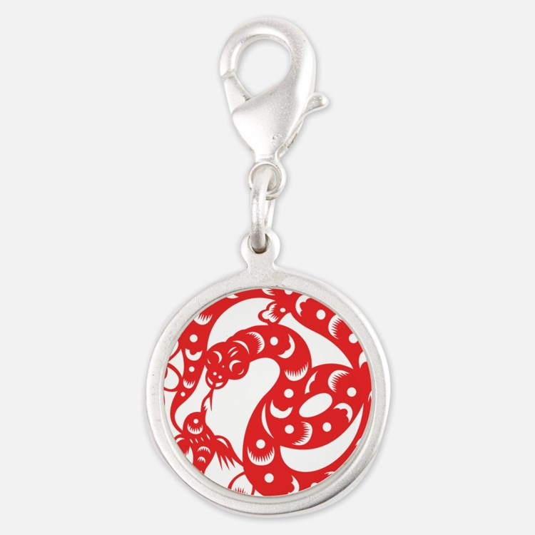 Zodiac, Year of the Snake Charms