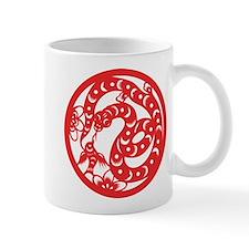 Zodiac, Year of the Snake Mugs