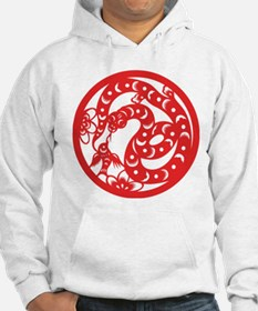 Zodiac, Year of the Snake Hoodie