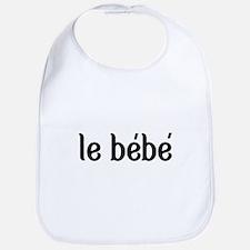 le bebe-2 Bib