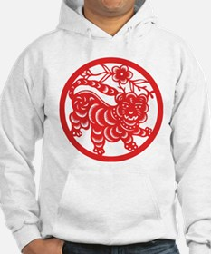Zodiac, Year of the Tiger Hoodie