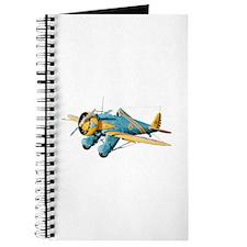 P-26 Peashooter Fighter Journal