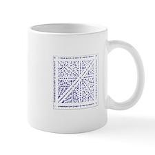 Octaves Mug
