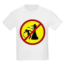 No Mindflayers - T-Shirt