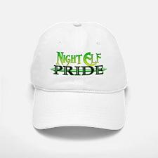 Night Elf Pride<br> Baseball Baseball Cap
