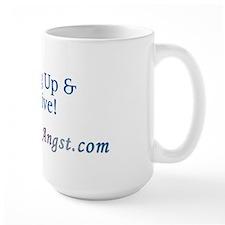 Hang Up & Drive! Mug