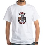 Sugar Glider White T-Shirt
