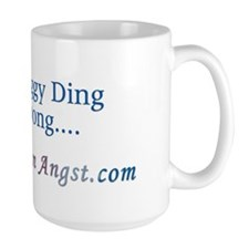 Buggy Ding Dong Mug
