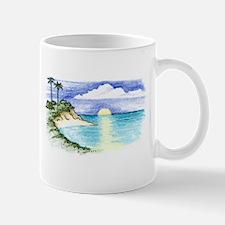 1beach Mugs