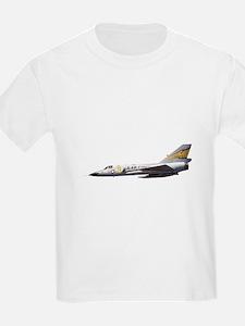 F-106 Delta Dagger Fighter T-Shirt