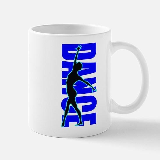 Dance, Dancing, Dancer Mugs