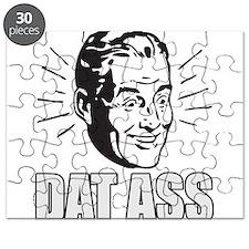 Dat Ass, Funny, Meme Puzzle