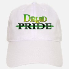 Druid Pride<br> Baseball Baseball Cap