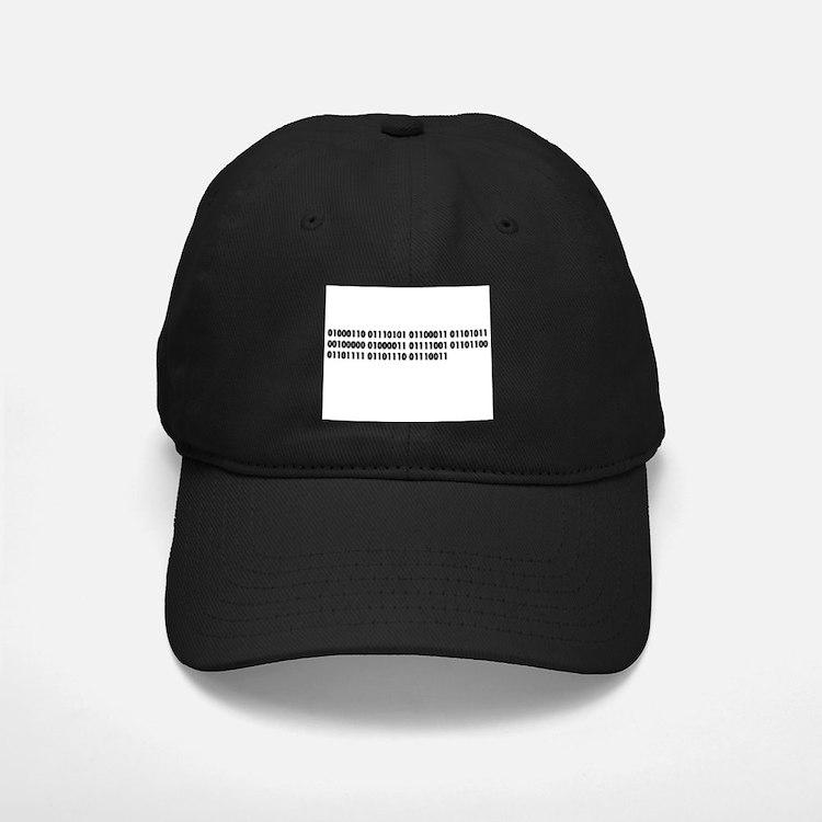 Fuck Cylons Baseball Hat