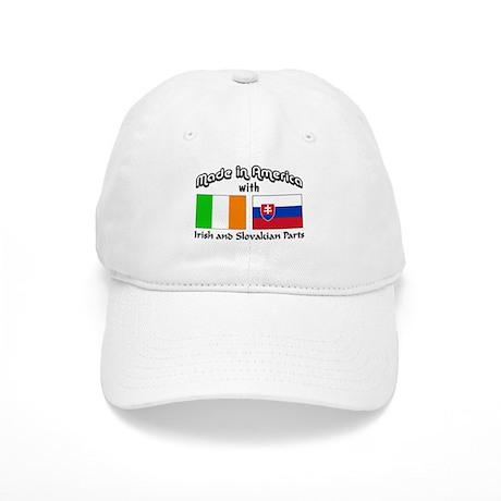 Irish & Slovakian Parts Cap