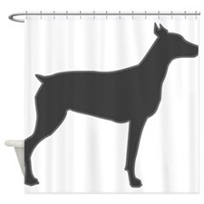 Dog, Pet, Animal Shower Curtain
