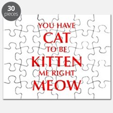 YOU-HAVE-CAT-OPT-RED Puzzle