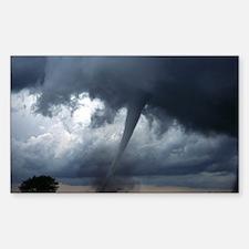 Tornado Decal