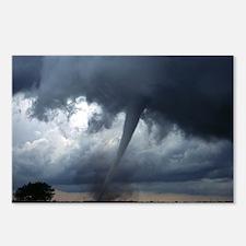Tornado Postcards (Package of 8)
