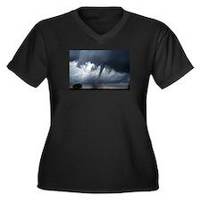 Tornado Plus Size T-Shirt