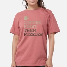 Cute Search Womens Comfort Colors Shirt