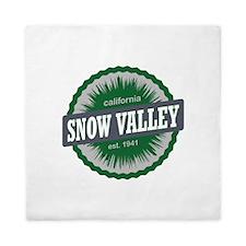 Snow Valley Mountain Resort Ski Resort California