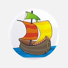 "Columbus - 3.5"" Button (100 pack)"