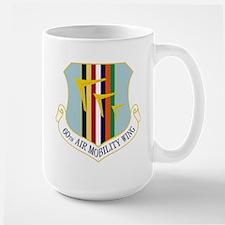 60th AMW Mug