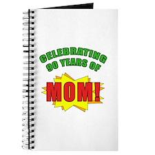 Celebrating Mom's 90th Birthday Journal
