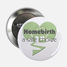 Homebirth Choice Button