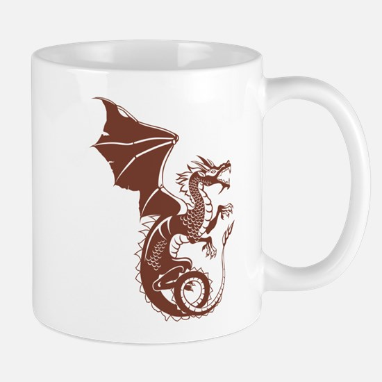 Dragon, Fantasy, Art, Cool Mugs