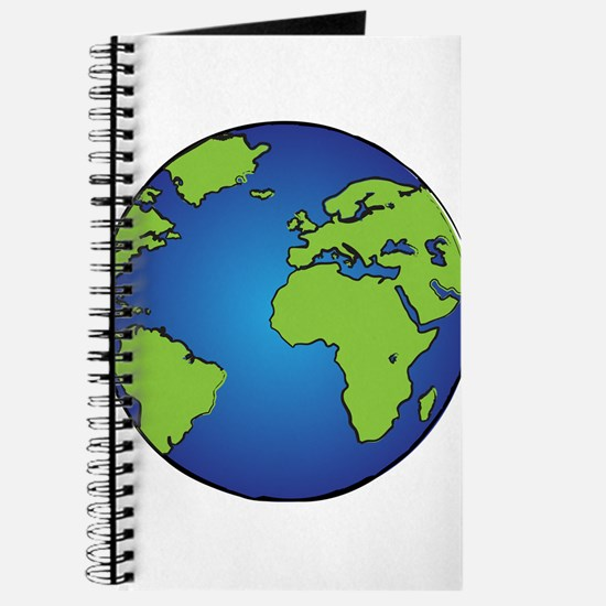 Earth, Planet, Earth Day, Environment Journal