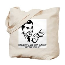 STHU Tote Bag