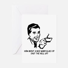 STHU Greeting Cards (Pk of 10)