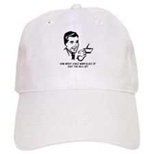STHU Baseball Cap