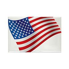 USA, America, Flag, Patriotic Magnets