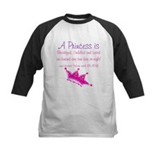 A Princess is Breastfed Tee