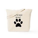 got Flat-Coated Retriever? Tote Bag